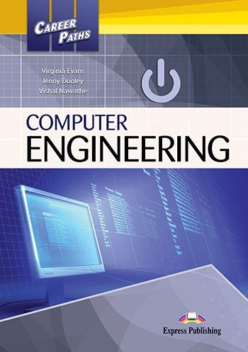 CAREER PATHS COMPUTER ENGINEERING (ESP) STUDENT'S BOOK (WITH DIGIBOOK APP.)