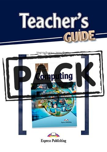 CAREER PATHS COMPUTING (ESP) TEACHER'S PACK (With T's Guide & DIGIBOOK APP)