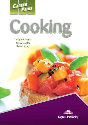 CAREER PATHS COOKING (ESP) STUDENTS BOOK (WITH DIGIBOOK APP.)