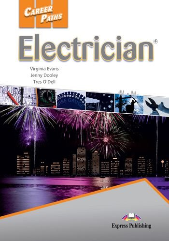 CAREER PATHS ELECTRICIAN (ESP) STUDENT'S BOOK WITH DIGIBOOK APP.