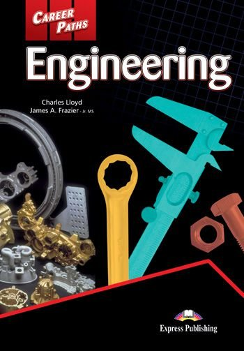 CAREER PATHS ENGINEERING (ESP) STUDENT'S BOOK WITH DIGIBOOK APP.
