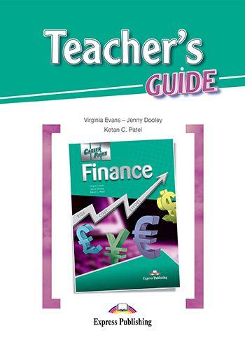 CAREER PATHS FINANCE (ESP) TEACHER'S PACK (SB + TB + CDs & DIGIBOOK APP.)
