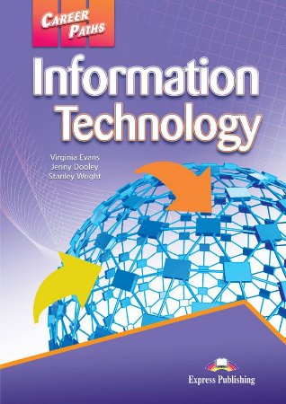 CAREER PATHS INFORMATION TECHNOLOGY (ESP) STUDENT'S BOOK (WITH DIGIBOOK APP.)