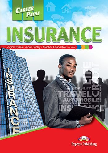 CAREER PATHS INSURANCE (ESP) STUDENT'S BOOK WITH DIGIBOOKS APP.