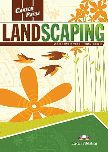 CAREER PATHS LANDSCAPING (ESP) STUDENT'S BOOK With DIGIBOOK APP