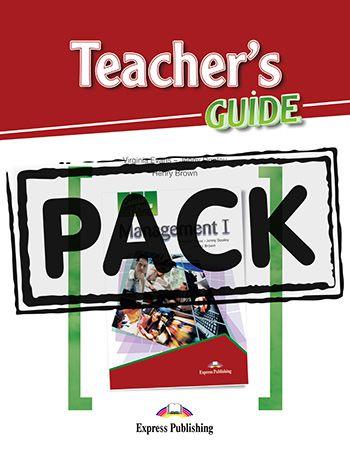 CAREER PATHS MANAGEMENT 1 (ESP) TEACHER'S PACK (SB + TB + CDs & DIGIBOOK APP.)