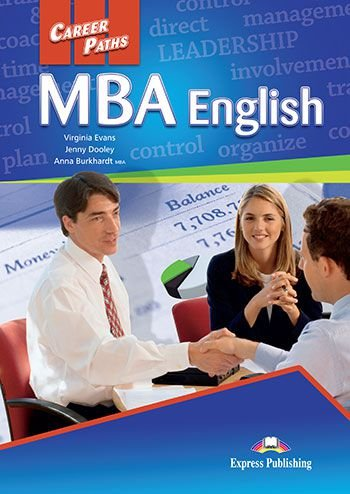 CAREER PATHS MBA (ESP) STUDENT'S BOOK WITH DIGIBOOK APP.