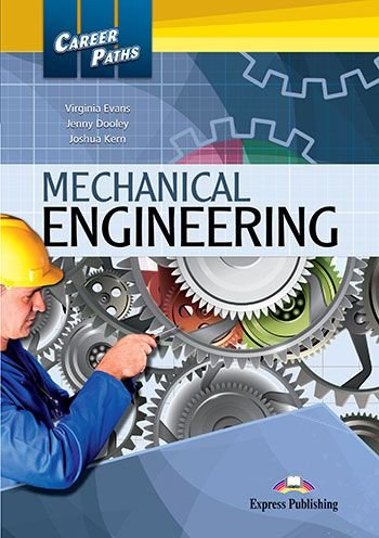 CAREER PATHS MECHANICAL ENGINEERING (ESP) STUDENT'S BOOK WITH DIGIBOOK APP.