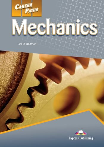 CAREER PATHS MECHANICS (ESP) STUDENT'S BOOK WITH DIGIBOOK APP.