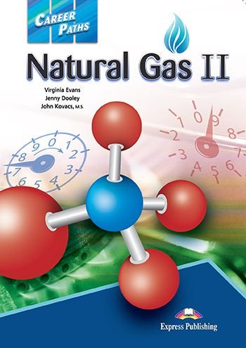 CAREER PATHS NATURAL GAS 2 (ESP) STUDENT'S BOOK WITH DIGIBOOK APP.