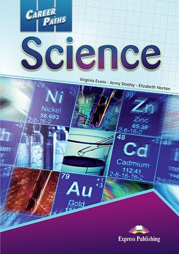 CAREER PATHS SCIENCE (ESP) STUDENT'S BOOK WITH DIGIBOOK APP.