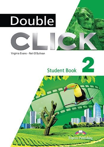 DOUBLE CLICK 2 STUDENT'S BOOK (WITH DIGIBOOK) (INTERNATIONAL)