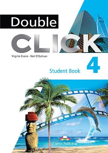 DOUBLE CLICK 4 STUDENT'S BOOK (WITH DIGIBOOK) (INTERNATIONAL)