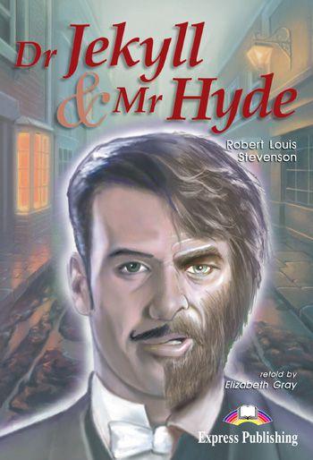 DR JEKYLL & MR HYDE READER (GRADED - LEVEL 2)