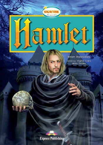 HAMLET READER (SHOWTIME - LEVEL 6)