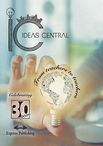 IDEAS CENTRAL