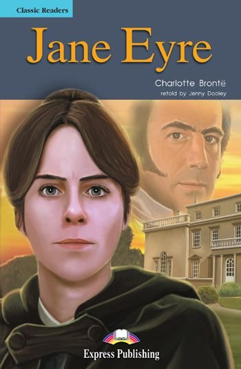 JANE EYRE READER  (CLASSIC - LEVEL 4)