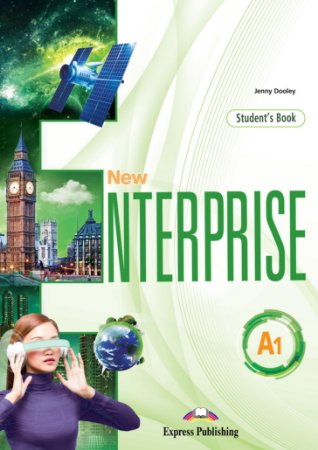NEW ENTERPRISE A1 STUDENT