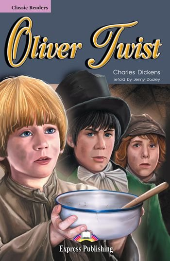 OLIVER TWIST CLASSIC READER (CLASSIC - LEVEL 2)