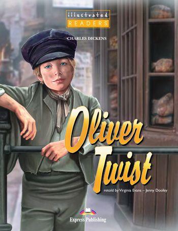 OLIVER TWIST READER (ILLUSTRATED - LEVEL 1)