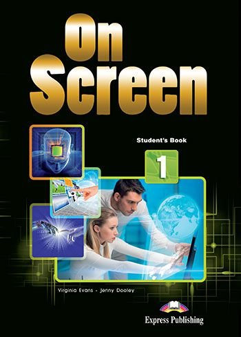ON SCREEN 1 STUDENT'S BOOK (INTERNATIONAL)