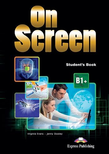 ON SCREEN B1+ STUDENT'S BOOK REVISED (INTERNATIONAL)