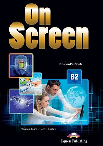 ON SCREEN B2 STUDENT'S BOOK REVISED (INTERNATIONAL)