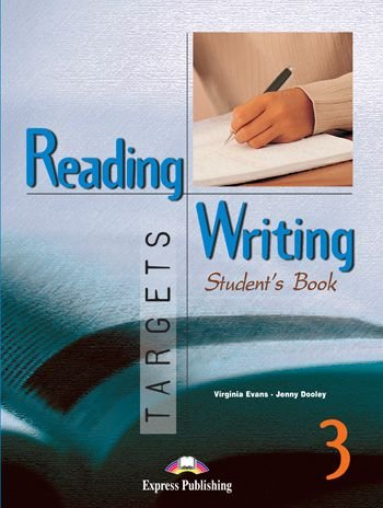 READING & WRITING TARGETS 3 REVISED STUDENTS BOOK