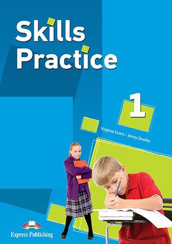 SKILLS PRACTICE 1 STUDENT'S BOOK (INTERNATIONAL)