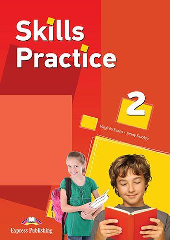 SKILLS PRACTICE 2 STUDENT'S BOOK (INTERNATIONAL)