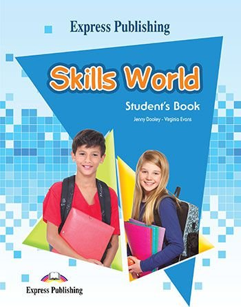 SKILLS WORLD STUDENT'S BOOK (INTERNATIONAL)