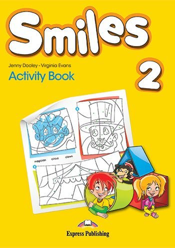 SMILES 2 ACTIVITY BOOK (INTERNATIONAL)