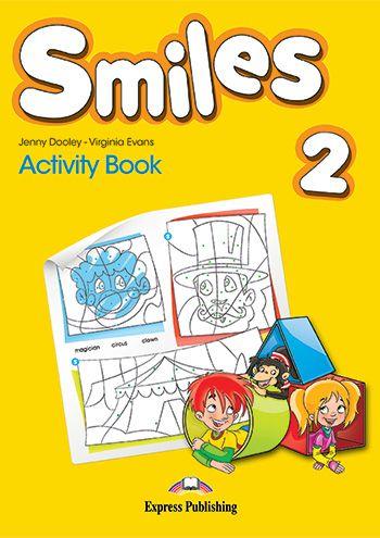 SMILES 2 US WORKBOOK (AMERICAN)