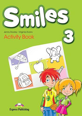 SMILES 3 US WORKBOOK (AMERICAN)