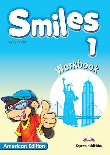 SMILES 1 US WORKBOOK (AMERICAN)