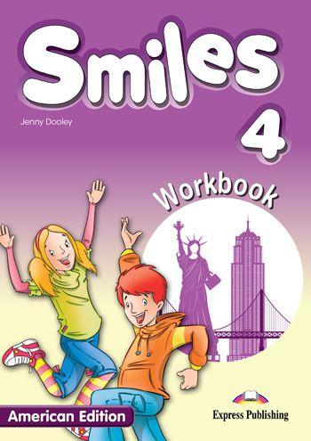 SMILES 4 US WORKBOOK (AMERICAN)