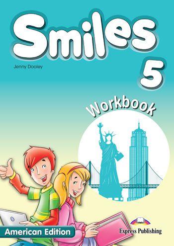 SMILES 5 US WORKBOOK (AMERICAN)