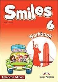 SMILES 6 US WORKBOOK (AMERICAN)