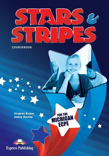 STARS & STRIPES MICHIGAN ECPE SKILLS BUILDER STUDENT'S BOOK  (NEW) INTERNATIONAL