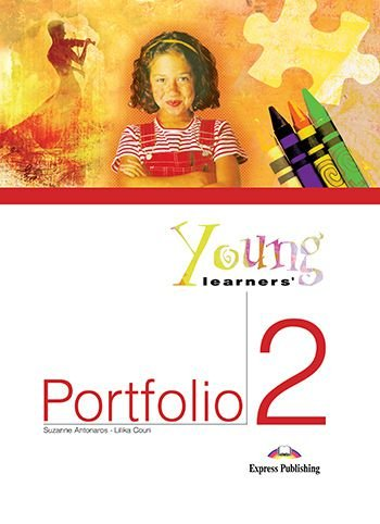 TEACHING YOUNG LEARNERS' PORTFOLIO 2