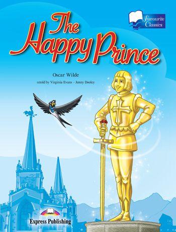 THE HAPPY PRINCE READER (FAVOURITE CLASSICS - LEVEL 2)