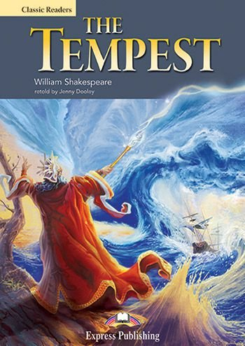 THE TEMPEST READER (CLASSIC - LEVEL 6)