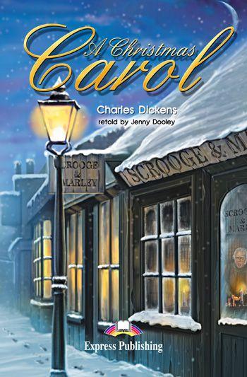 A CHRISTMAS CAROL READER (GRADED - LEVEL 2)
