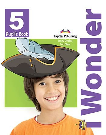 i-WONDER 5 PUPIL'S BOOK