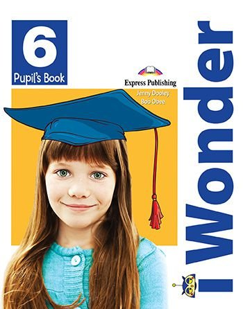 i-WONDER 6 PUPIL'S BOOK
