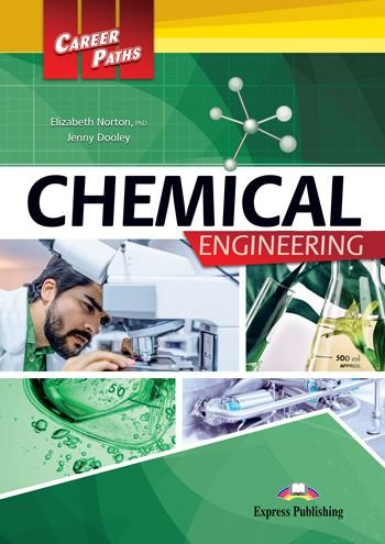 CAREER PATHS CHEMICAL ENGINEERING (ESP) STUDENT'S BOOK WITH DIGIBOOK APP