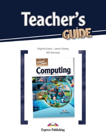 CAREER PATHS COMPUTING (ESP) TEACHER'S GUIDE
