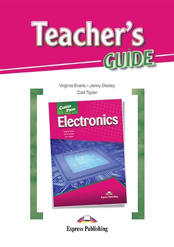 CAREER PATHS ELECTRONICS (ESP) TEACHER'S GUIDE