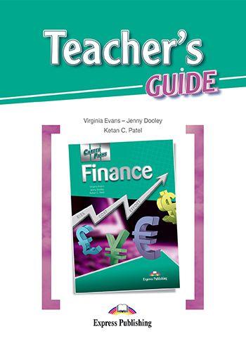 CAREER PATHS FINANCE (ESP) TEACHER'S GUIDE