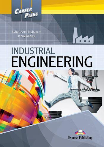 CAREER PATHS INDUSTRIAL ENGINEERING (ESP) STUDENT'S BOOK WITH DIGIBOOK APP.